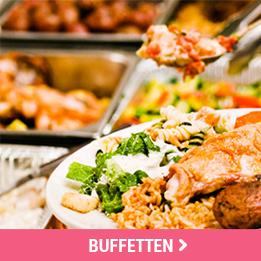 catering van Bufetten