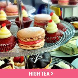 Hight tea
